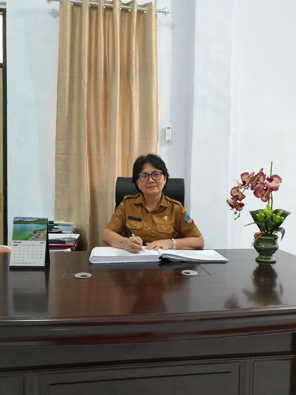 DR. Grace Lowing, M.Pd